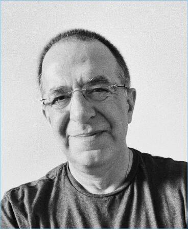 George Serebrennikov