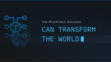 How the Blockchain is Changing Money and Business