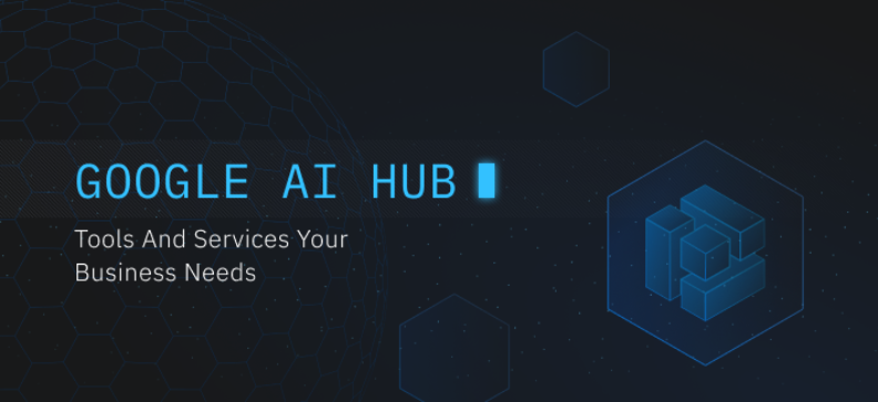 Google AI hub Quickstarts: Lots of Uses for Your ML Project