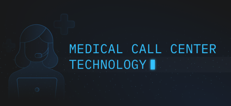 Finding the Stack for Building the Best Medical Call Center