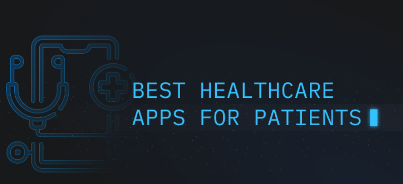 Best Healthcare Apps for Patients