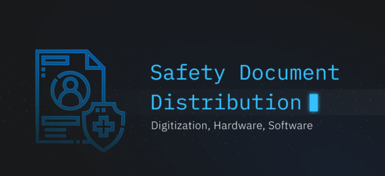 Clinical Safety Document Distribution: Hardware and Software Trends In 2021