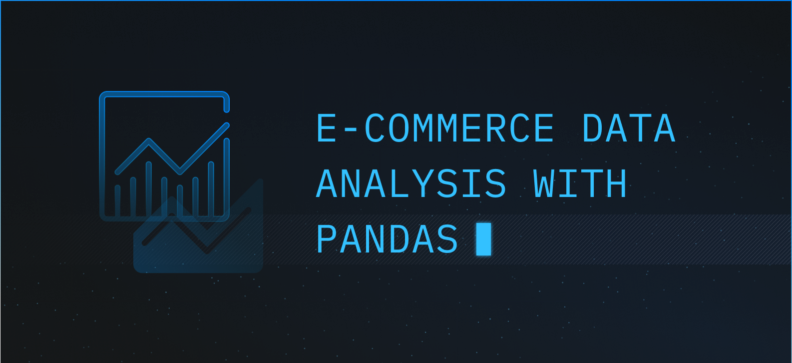 Ecommerce Data Analysis with Pandas: A New Opportunity for Retail Industry