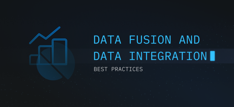 Data Fusion and Data Integration: Best Practices